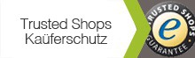 Trusted Shops Kaüferschutz